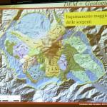 Cartina sull'inquinamento delle sorgenti