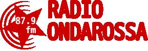 Logo Radio Onda Rossa