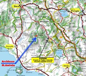 arcidosso_map2_indicazioni