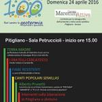 manifesto 100 fiori_pitigliano