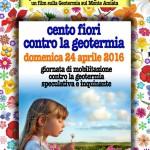 manifesto 100 fiori_sfiora