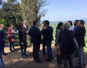 20160510_commissione ambiente reg in amiata