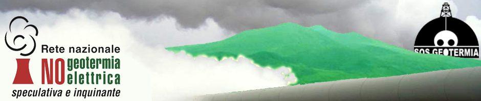 SOS geotermia